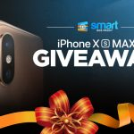 iPhone XS Max Giveaway
