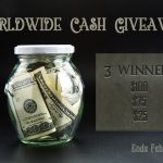 Worldwide Cash Giveaway