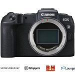 Canon EOS RP Giveaway