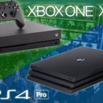 Xbox one x or ps4 pro giveaway