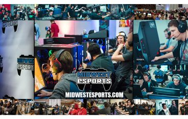 Midwest eSports PC Giveaway: Win A Gaming PC (Worth $1,500)