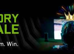 EVGA and NVIDIA GeForce Victory Royale Giveaway: Win A EVGA GeForce GTX & GeForce RTX [CLOSED]