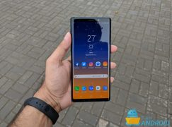 TeamAndroid Samsung Galaxy Note 9 Giveaway: Win A Samsung Galaxy Note 9