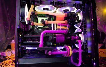Neon Apocalypse Build Giveaway: Win A $4,000 Custom Neon Apocalypse PC [CLOSED]