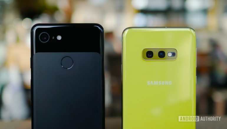 Best Android Phones (May 2019) International Giveaway: Win Your Choice Of An Android Phone (GALAXY S10, PIXEL 3, NOTE 9, AND MORE!)