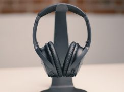 Oliver J Hughes BOSE QC 35II Giveaway: Win A Bose QuietComfort 35II Headphones [CLOSED]