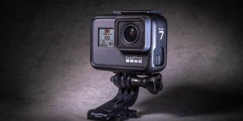 GoPro Hero7 Giveaway