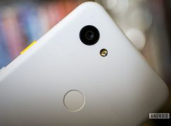 Google Pixel 3a international giveaway: Win A Google Pixel 3a [CLOSED]