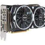 MSI Radeon RX 570 Giveaway