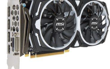 MSI Radeon RX 570 Giveaway: Win A MSI Radeon RX 570