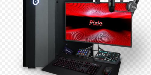 ORIGIN PC Ultimate Streamer Bundle Giveaway