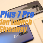 Pandaily OnePlus 7 Pro Giveaway: Win A OnePlus 7 Pro