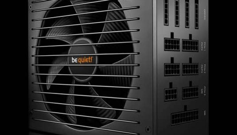 be quiet! x TeamGroup Giveaway: Win PC Upgrades (Multiple Winners) [CLOSED]