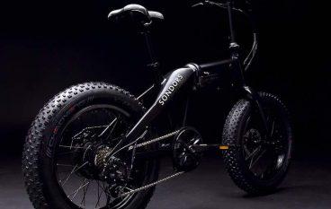 Sondors Giveaway: Win A Sondors Fold X Electric Bike