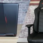 Win A MSI GV63 Gaming Laptop and OPSeat Grandmaster Gaming Chair