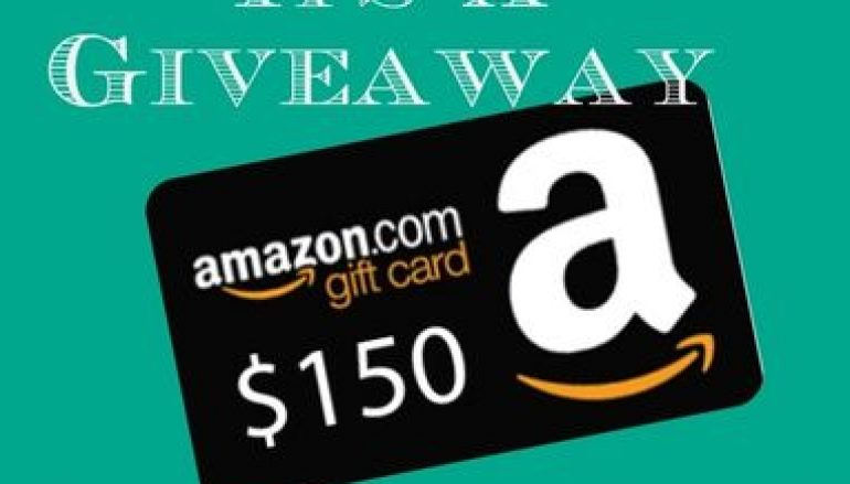 Hustle's Father's Day Giveaway: Win A $150 Amazon Gift Card [CLOSED]