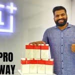TG OnePlus 7 Pro Giveaway