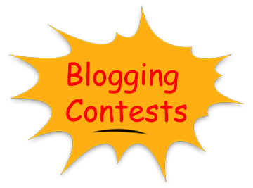 Blogging Contests and Giveaways