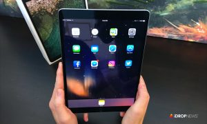 iPad Pro Giveaway