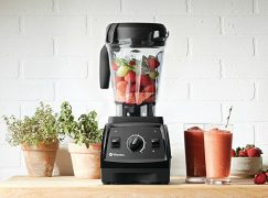 Coconut Mama Vitamix Giveaway: Win A Vitamix 7500 Blender [CLOSED]