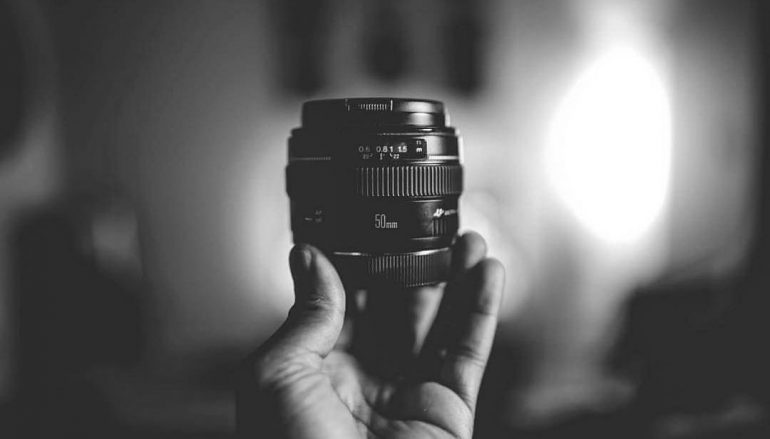 15K Instagram Followers Lens Giveaway: Win A Canon 50mm f/1.8 Lens [CLOSED]