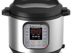 6 Quart 6-in-1 Instant Pot Giveaway: Win An Instant Pot [CLOSED]