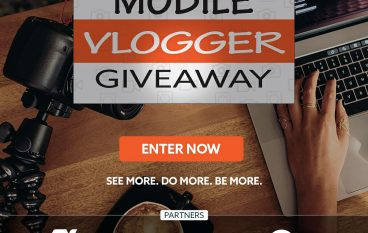 Mobile Vlogger Giveaway: Win $1,000 Worth Of Video Gear [CLOSED]