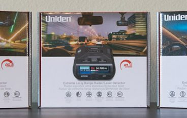 Vortex Radar's Holiday Giveaway: Win A Radar Detector Or Dashcam [CLOSED]