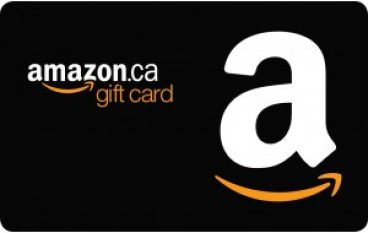 Relaxation Point's $50 Amazon Gift Card Giveaway: Win A $50 Amazon Gift Card [CLOSED]