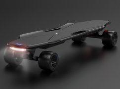 Remoteless Electric StarkBoard Giveaway: Win An Electric StarkBoard [CLOSED]