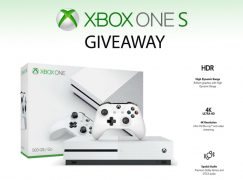 AlertBot Giveaway: Win A Xbox One S [CLOSED]