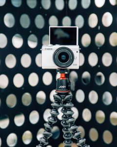 Canon M100 Camera Giveaway