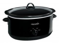 PK Giveaway: Win A Crock-Pot 8-Quart Oval Manual Slow Cooker [CLOSED]