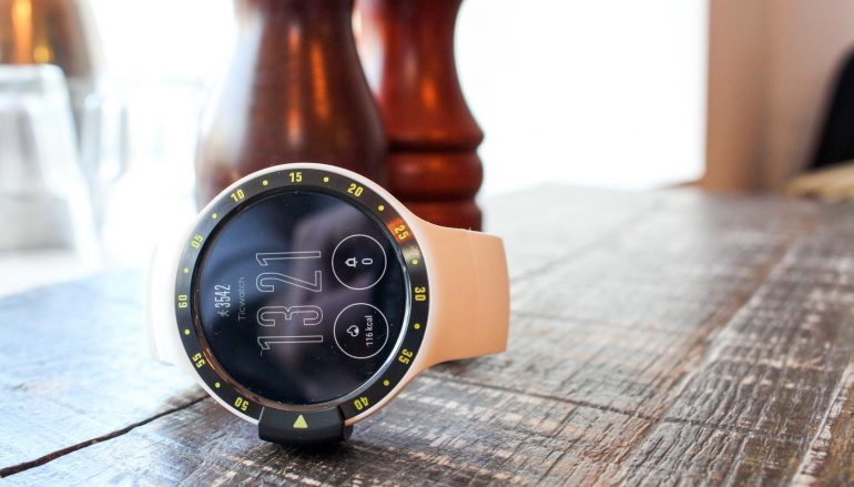 Mobvoi Ticwatch S Giveaway: Win A Ticwatch S [CLOSED]