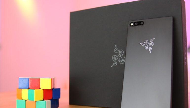 Razer Phone Giveaway: Win A Razer Phone [CLOSED]