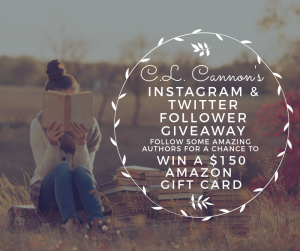 Win A $150 Amazon Gift Card