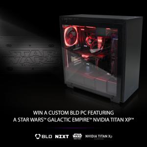 Win A Custom BLD Gaming PC