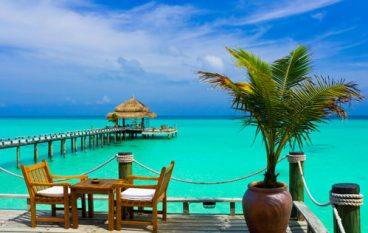 Cryptocurrency Vacation Giveaway: Win A Vacation To The Destination Of Your Choice [CLOSED]