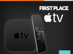 Vaping360 Apple TV Giveaway: Win An Apple TV [CLOSED]