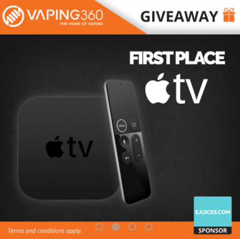 tv giveaways and sweepstakes