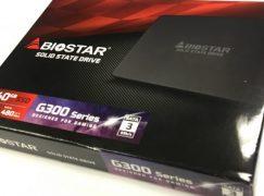 FunkyKit BIOSTAR G300 240GB SSD Giveaway: Win A Biostar G300 240GB SSD [CLOSED]