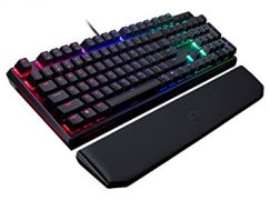 Cooler Master Masterkeys MK750 with Cherry MX Blues Giveaway: Win A Cooler Master Masterkeys MK750 with Cherry MX Blues [CLOSED]