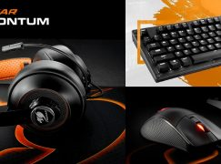 Cougar FPS Gaming Gear Pack Giveaway: Win Gaming Gear [CLOSED]