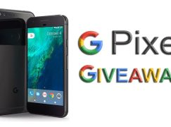 AndroidAuthority Google Pixel 2 International Giveaway: Win A Google Pixel 2 [CLOSED]