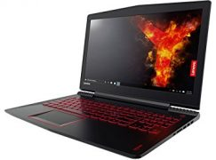 Mortako Sorteo PC Gaming Giveaway: Win A Lenovo Legion Y520 Gaming Laptop [CLOSED]