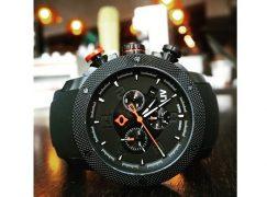 Liv Watches Giveaway: Win A Liv GX1 Swiss Chrono Watch [CLOSED]