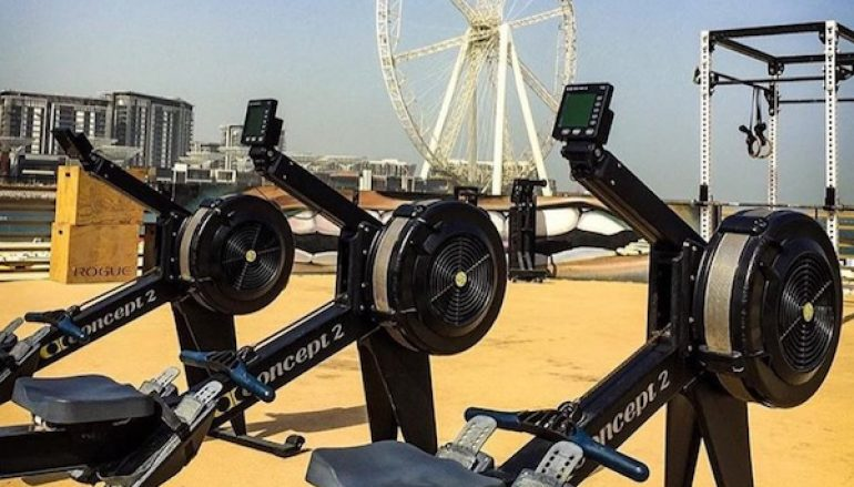Natural Stacks Concept 2 Rower Giveaway: Win A Concept 2 Rower [CLOSED]