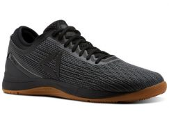 Barbend Reebok CrossFit Nano 8 Giveaway: Win A Reebok CrossFit Nano 8 (Two Winners) [CLOSED]