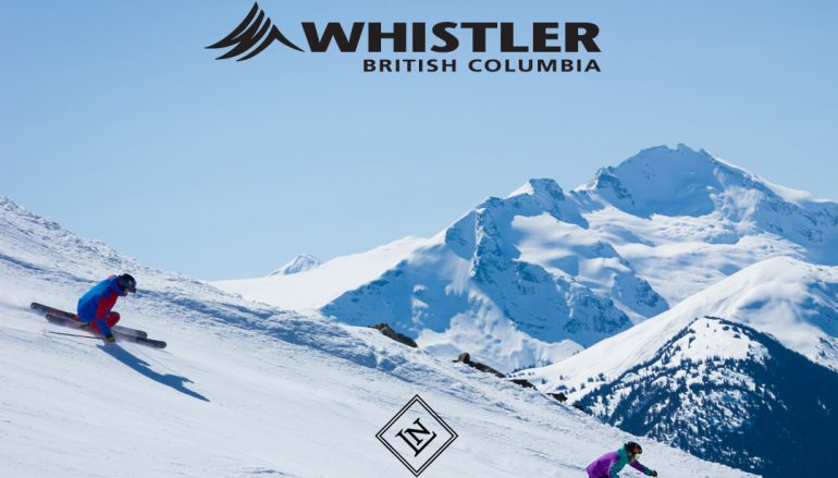 Whistler Spring Skiing Contest: Win A Skiing Trip To Whistler, BC [CLOSED]