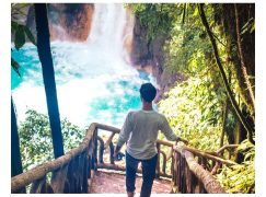 ThriveOT Adventure Sweepstakes: Win A Trip To Costa Rica [CLOSED]